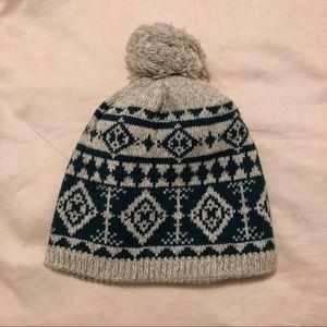 🆕 Eastern Mountain Sports Knit Hat